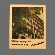 Wolverhampton School of Art
