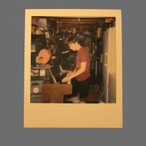 Olly's Garage
