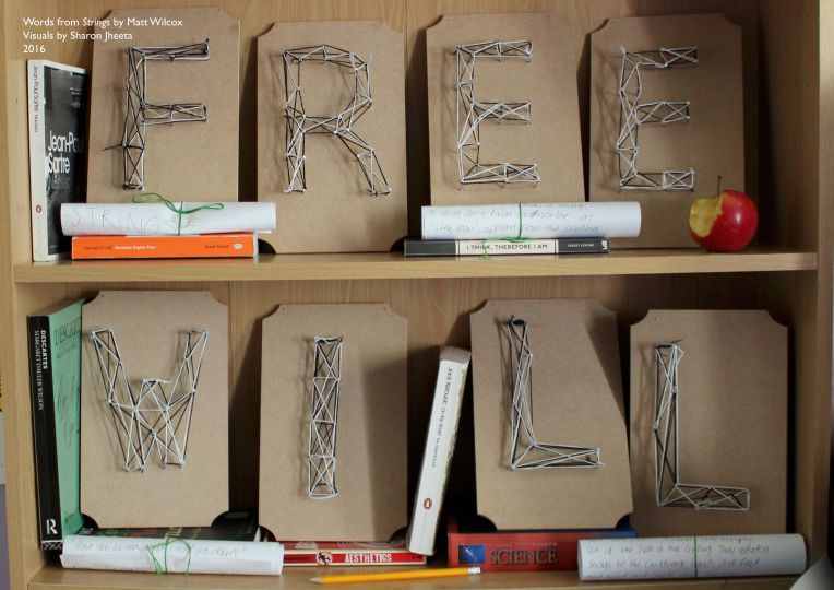 Tangible Typography