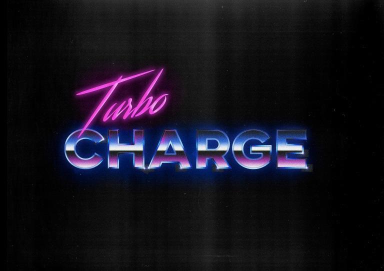 Turbo-Charge