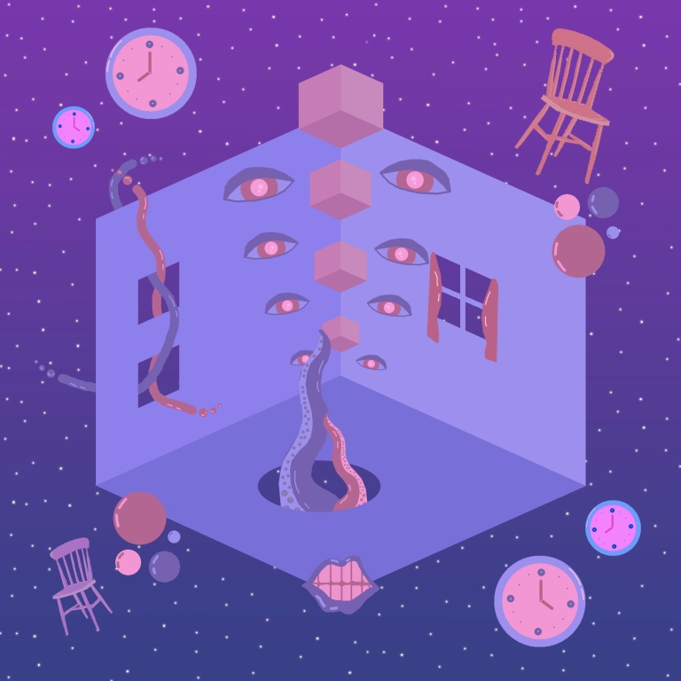 spacechouse